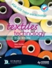 Image for AQA GCSE Design and Technology.: (Textiles technology)