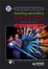 Image for Teaching secondary physics