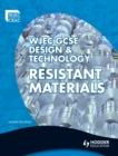 Image for WJEC GCSE design & technology.: (Resistant materials)