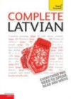 Image for Complete Latvian