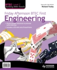 Image for Friday afternoon BTEC first engineering: Resource pack