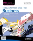 Image for Friday afternoon BTEC first business