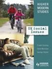 Image for Higher modern studies: UK social issues