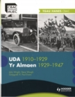 Image for The USA 1910-1929 and Germany 1929-1947