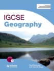 Image for IGCSE geography
