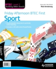 Image for Friday afternoon BTEC first sport