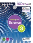 Image for Checkpoint science3