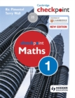 Image for Maths: Student's book 1