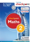Image for Checkpoint maths 2: Student's book