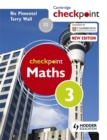 Image for Cambridge checkpoint maths: Student's book 3
