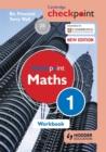 Image for Maths: Workbook 1