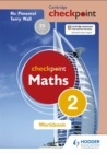 Image for Checkpoint maths 2: Workbook
