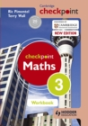 Image for Cambridge checkpoint maths: Workbook 3