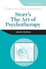 Image for Storr's art of psychotherapy