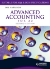 Image for Advanced accounting for A2