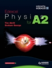 Image for Edexcel physics for A2