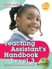 Image for Teaching assistant's handbook for Level 3: supporting teaching and learning in schools
