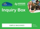 Image for PYP Springboard Inquiry Box: Simple Machines