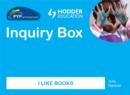 Image for PYP Springboard Inquiry Box: I like Books