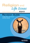 Image for Religion and life issues revision guide