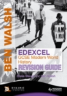Image for Edexcel GCSE modern world history.: (Revision guide)