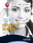 Image for OCR customer serviceNVQ level 2