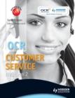Image for OCR customer service. : NVQ level 2