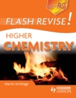 Image for Higher Chemistry