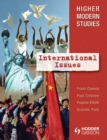 Image for Higher modern studies: international issues