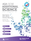 Image for AQA GCSE additional science