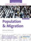 Image for Population & migration: AS/A2 geography