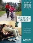 Image for Higher modern studies.: (UK social issues)