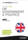 Image for Edexcel AS UK government & politics