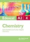 Image for EDEXCEL CHEMISTRY UNIT 4 EBK