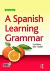 Image for A Spanish learning grammar