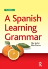 Image for A Spanish learning grammar.