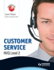 Image for Customer service. : NVQ Level 2