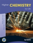 Image for Higher chemistry for CfE