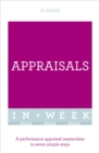 Image for Appraisals In A Week Ty Ebk