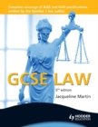 Image for GCSE law