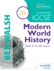 Image for Cambridge IGCSE history student's book