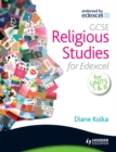 Image for GCSE religious studies for Edexcel.: (Christianity and Islam)