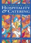 Image for Calculations for hospitality & catering