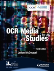 Image for OCR media studies for AS