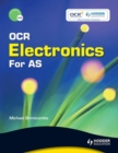 Image for OCR electronics for AS