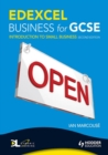 Image for Edexcel business for GCSE.: (Introduction to small business)