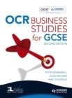 Image for OCR business studies for GCSE