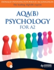 Image for AQA(B) psychology for A2