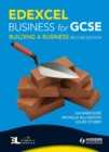 Image for Edexcel business for GCSE: building a business