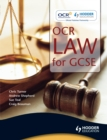 Image for OCR law for GCSE